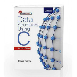 Data Structures Using C by BOBBY UMAR Book-9780198099307