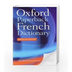 Oxford French Dictionary by Marianne Chalmers Book-9780198702221