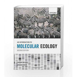 An Introduction to Molecular Ecology by Beebee Book-9780199292059