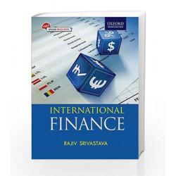 International Finance, 1/e by Rajiv Srivastava Book-9780199453597