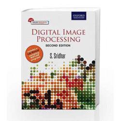 Digital Image Processing by GKP Book-9780199459353