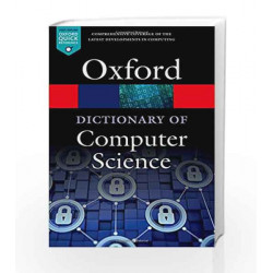 A Dictionary of Computer Science (Oxford Quick Reference) by 0 Book-9780199688975