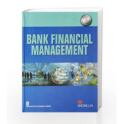 Bank Financial Management by IIBF (Indian Institute of Banking and Finance) Book-9780230330467