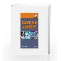 Advanced Bank Management by IIBF (Indian Institute of Banking and Finance) Book-9780230330474