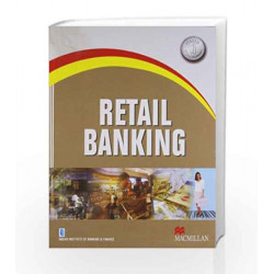 Retail Banking for CAIIB Examination by IIBF (Indian Institute of Banking and Finance) Book-9780230330511