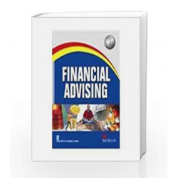 Financial Advising (CAIIB 2010) by IIBF (Indian Institute of Banking and Finance) Book-9780230330597