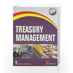 Treasury Management by IIBF (Indian Institute of Banking and Finance) Book-9780230331976