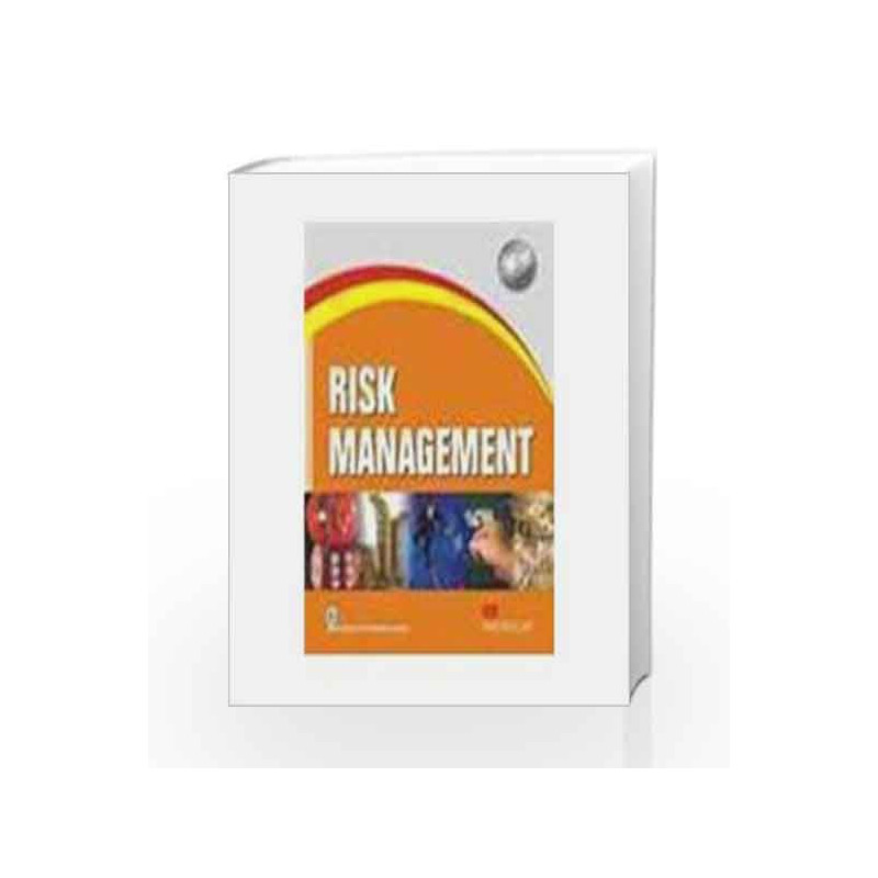 Risk Management (CAIIB 2010) by IIBF (Indian Institute of Banking and Finance) Book-9780230331983