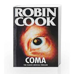 Coma by RAJENDRAN Book-9780330254106