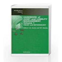 Handbook of Asset and Liability Management - Set (Handbooks in France) by Stavros A. Zenios Book-9780444532480