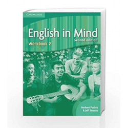 English in Mind Level 2 Workbook by CAMPBELL Book-9780521123006