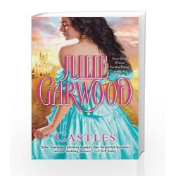 Castles by NEIL O BRIEN ?& BARRY O BRIEN Book-9780671744205
