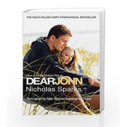 Dear John by PAPPAS Book-9780751544572