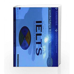 The Official Cambridge Guide To Ielts Student\'s Book With Answers With Dvd Rom by Pauline Cullen Book-9781107442771