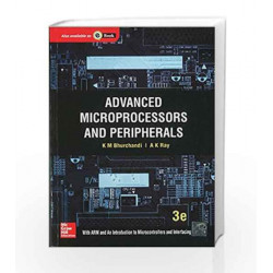 Advanced Microprocessor and Peripherals by K Bhurchandi Book-9781259006135