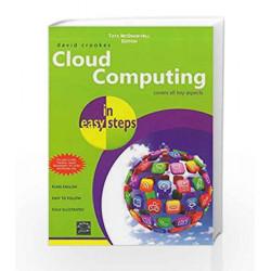 Cloud Computing by David Crookes Book-9781259061042