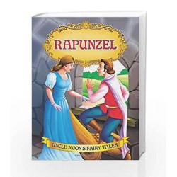 Rapunzel (Uncle Moon\'s Fairy Tales) by Dreamland Publications Book-9781730129629