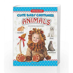 Cute Baby: Books Animal by Dreamland Publications Book-9781730159299