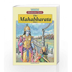 The Mahabharata - Part 2 (Hinduism Quiz) by Dreamland Publications Book-9781730165184