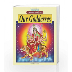 Our Goddesses (Hinduism Quiz) by Dreamland Publications Book-9781730170348