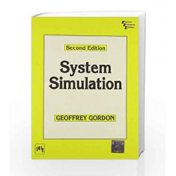 System Simulation by Gordon Book-9788120301405