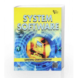System Software by Chatopadhyay Book-9788120330511