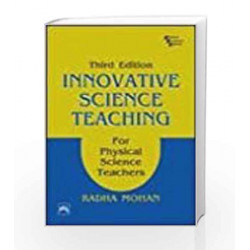 Innovative Science Teaching by Mohan Book-9788120331570