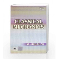 Classical Mechanics by Aruldhas Book-9788120333314
