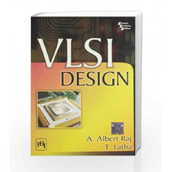 VLSI Design by Raj Book-9788120334311