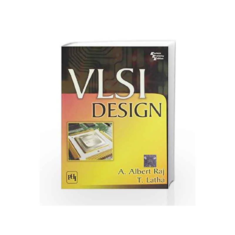 VLSI Design by Raj Book-9788120334311