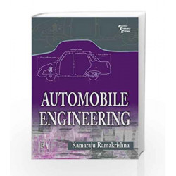 Automobile Engineering by Ramakrishna K Book-9788120346109