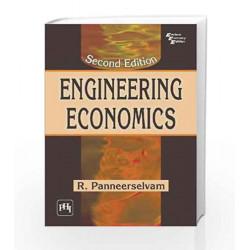 Engineering Economics by Panneerselvam R Book-9788120348370