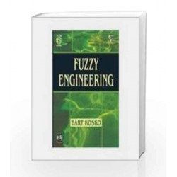 Fuzzy Engineering by Kosko Bart Book-9788120350533