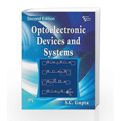 Optoelectronic Devices and Systems by Gupta S.C Book-9788120350656