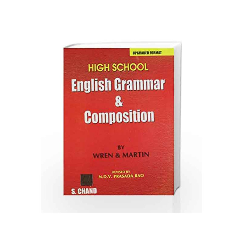 High school english grammar and composition by buy online high high school english grammar and composition by kamla k kapur book 9788121900102 fandeluxe Images