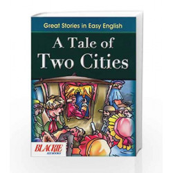 A Tale of Two Cities by S Chand Publishing Book-9788121924207