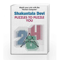 Puzzles to Puzzle You by N.A. Book-9788122200140