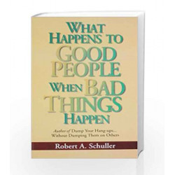 What Happens to Good People When Bad Things Happen by N.A. Book-9788122204902