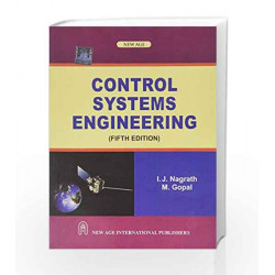 Control Systems Engineering (Old Edition) by SHIBU Book-9788122420081