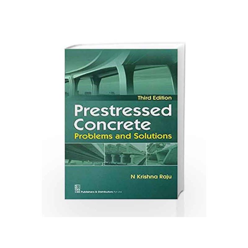 Prestressed Concrete Pdf By N Krishna Raju