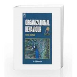 Organizational Behaviour by J.S. Chandan Book-9788125916093