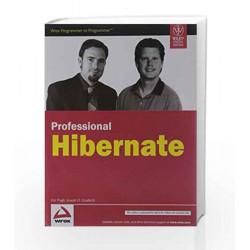 Professional Hibernate by Joseph D. Gradecki Eric Pugh Book-9788126505579