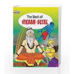 The Best of Vikram Betal by Pratibha Kasturia Book-9788128832864
