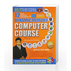 Dynamic Memory Computer Course 7 by Biswaroop Roy Choudhray Book-9788128838972