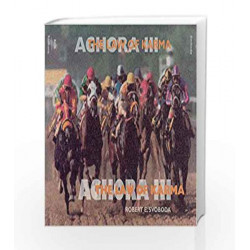 Aghora III: 3 by Svoboda Book-9788129102843