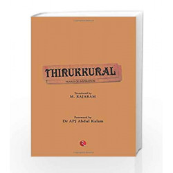 Thirukkural by M. Rajaram Book-9788129114679