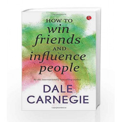How to Win Friends and Influence People by JIM DUGGER Book-9788129140173