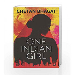 One Indian Girl by ORIENT Book-9788129142146