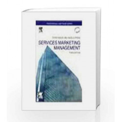 Service Marketing Management, 3rd Edition by Mudie Peter Book-9788131206553