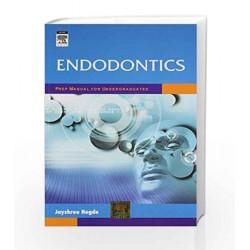 Endodontics: Prep Manual for Undergraduates by Hegde Book-9788131210567
